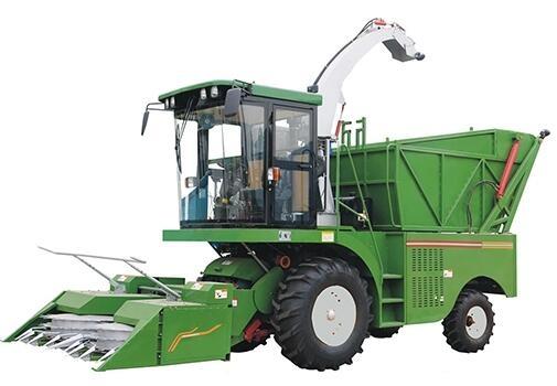 新乡凯航青贮机:微贮玉米秸秆与黄贮玉米秸秆的区别
